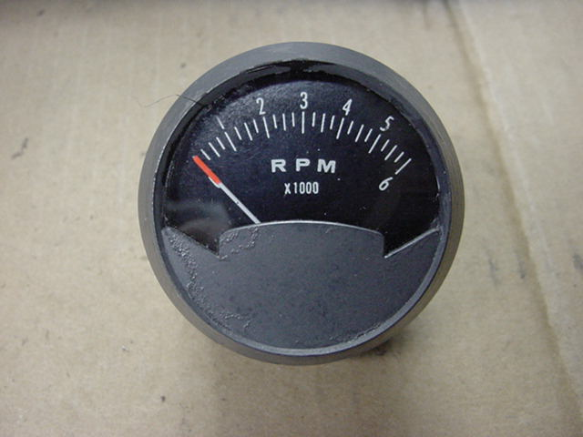 sunbeam tachometer wiring westach tachometer wiring westach guages for sale - individual or lot - turbo dodge ... #15